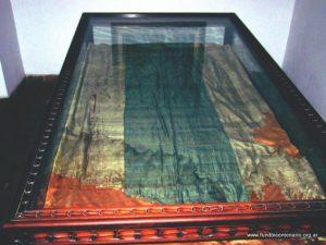 """Lee más sobre el artículo La Bandera del Norte – GOLMAN, Adolfo. """"Enigma sobre las primeras Banderas Argentinas"""" Ed. De los cuatro Vientos. Buenos Aires. 2007."""