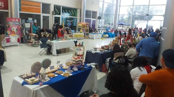 1° Feria Artesanal y Cultural de Docentes del Sur/ S.A.Do.P
